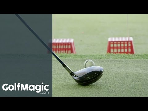 Golf Driving Tips | How to hit your driver straight