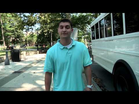 Housing at West Chester University - A Virtual Tour