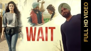WAIT (Full Video)    HONEY CHEEMA    Latest Punjabi Songs 2016    AMAR AUDIO