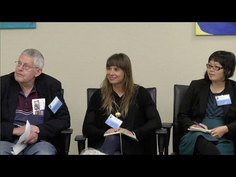 Discussant Responses to Morning talks: David Meyer, PhD, Eve Ekman, PhD & Helen Weng, PhD