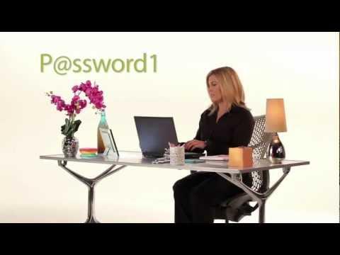 Create Safe & Secure Passwords