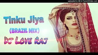 Tinku jiya Dj Remix song