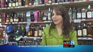 2 1m Powerball Tickets Sold In Michigan