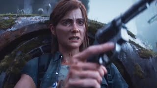 THE LAST OF US PART 2 - TV SPOT (Cinematic Trailer)