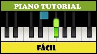Diez Canciones Fáciles para Piano (Synthesia)