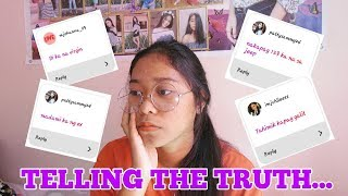 Reading Assumptions About Me | Itsjewel