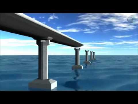 Virtual Tour   Bandra Worli Sea Link