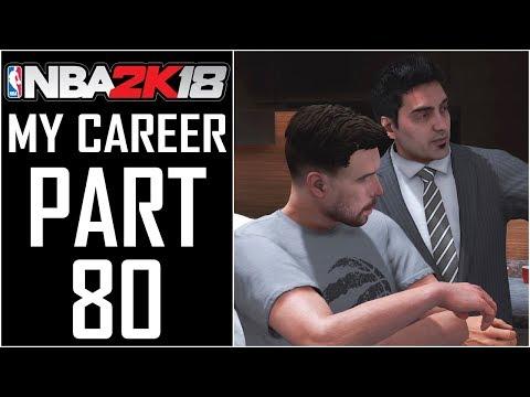 NBA 2K18 - My Career - Let's Play - Part 80 -