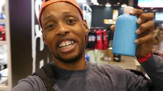 Hard Snacks with Arlo- Hot Ones Challenge @ ComplexCon Chicago