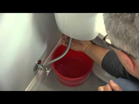 Keeney Mini Toilet Fill Valve Installation Video