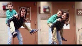 Maia Mitchell & Hyden Byerly- Fan Video