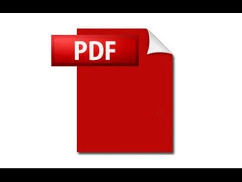 Convert Documents To PDF In Windows 10 Without Apps