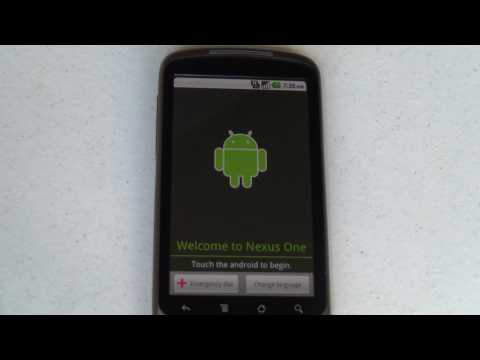 Android Quick Tip: How to bypass the