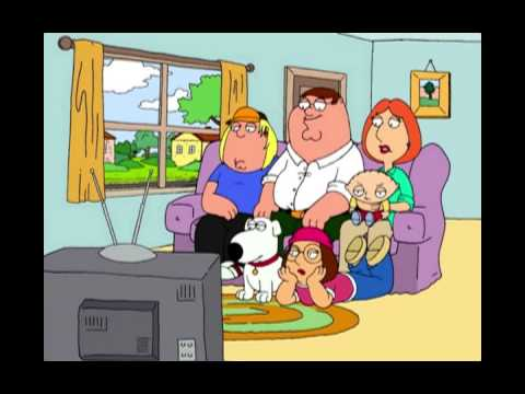 Family Guy: S1E01 - Jemima's Witnesses