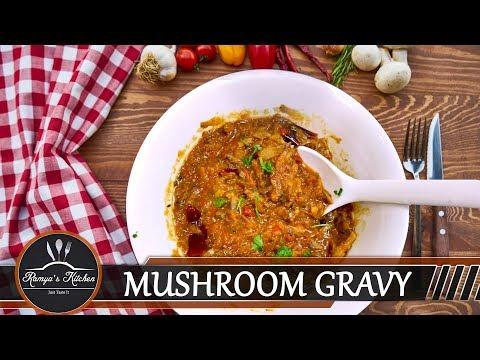 Mushroom Gravy in tamil   Mushroom recipe in tamil   Kalan recipe   kalan gravy in tamil