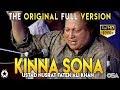 Kinna Sohna Tenu Rab Ne Banaya Ustad Nusrat Fateh Ali Khan OSA Official HD Video mp3