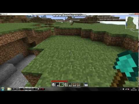 MineCraft :: How to build a quarry (technic mod pack)