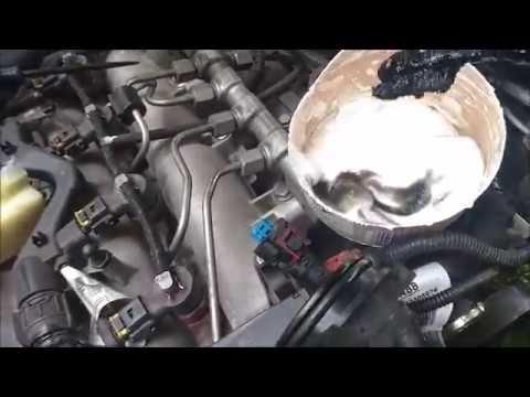 DPF and EGR Faults repair - part 2