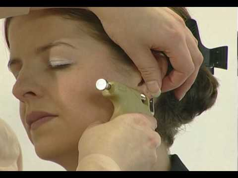 Caflon Gold - Ear Piercing System- Distributed by Nazih Group مجموعة نزيه | Nazih Cosmetics
