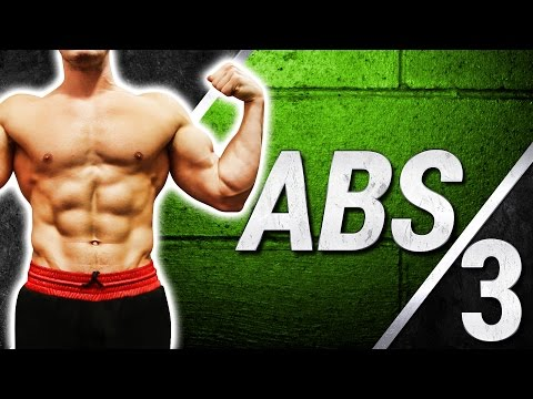 ABS & OBLIQUES - 20 MINUTE FULL WORKOUT!   HOME EDITION