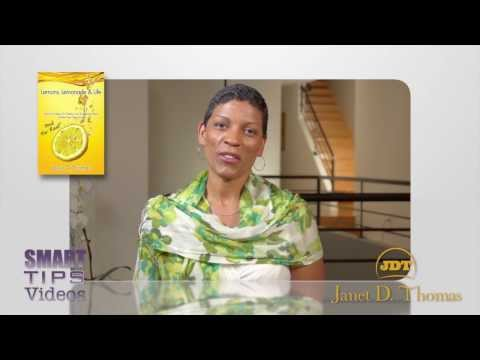 How To Find Your True Calling by Janet D. Thomas
