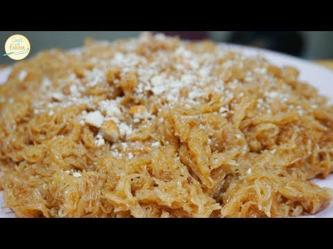 Zarda Saviyan Recipe | Quick and Easy Recipe | Cook With Fariha (2018)