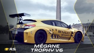 Mégane Trophy V6 CHALLENGE US IF YOU CAN! #3