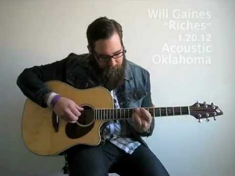 Will Gaines