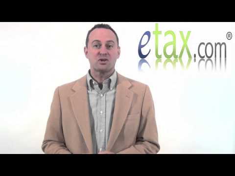 eTax.com Changing Your Name
