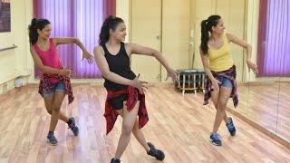 Baby Ko Bass Pasand Hai Dance Choreography | Sultan | Badsha
