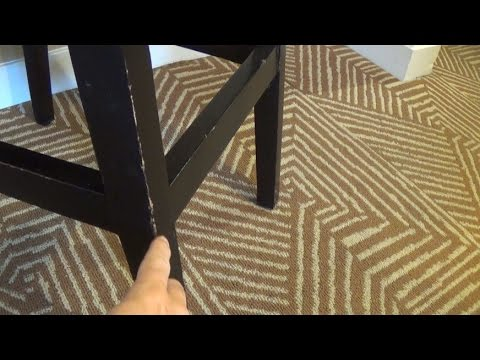 How to Hide Scratches in Furniture with a Stain Marker