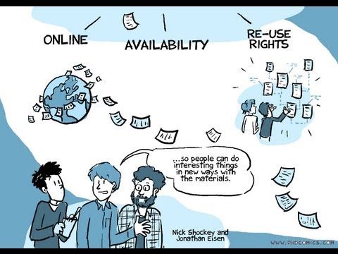 watch Open Access Explained!
