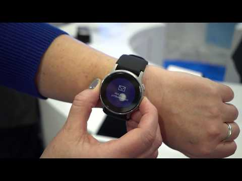 Omron Project Zero: World's First Blood Pressure Watch
