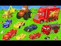 Disney Cars Lightning McQueen Jouets Petites Voitures Jouets Cars Toys For Kids