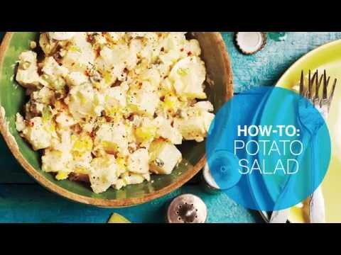 How to make potato salad | Canadian Living