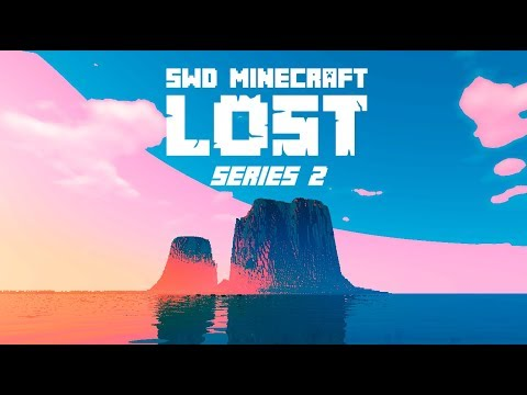 Minecraft LOST part 7   Forced Asian Labour