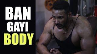 Ban gayi body | Day 19 of 90 days transformation