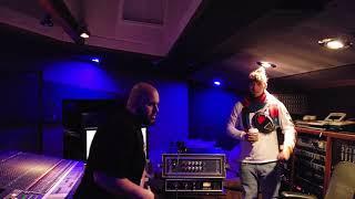 Download Parrish in Westlake Recording Studios Video