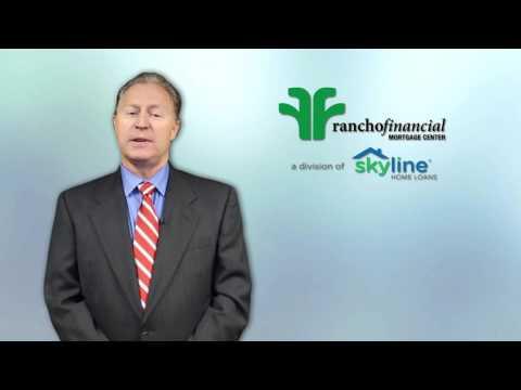 Manufactured Home loan in California