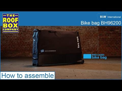 Xxx Mp4 B Amp W International Bike Bag HOW TO ASSEMBLE 3gp Sex