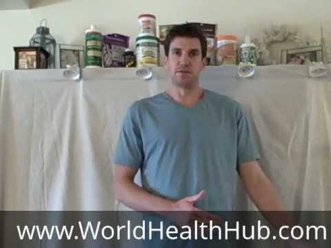 Why take an Omega 3 supplement?