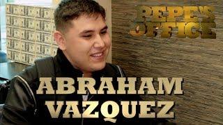 ABRAHAM VAZQUEZ CONTESTA LAS PREGUNTAS DE SUS FANS - Pepe