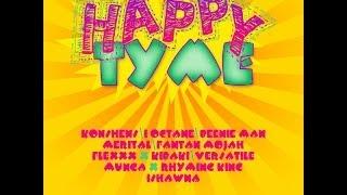 Happy Tyme Riddim Mix {Good Good Production}  @Maticalise