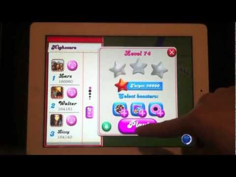 Candy Crush Saga - cheat - How to get extra / unlimited lives very simple