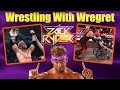 The Rise Fall Of Zack Ryder with Dave Knows Wrestling Wrestling With Wregret