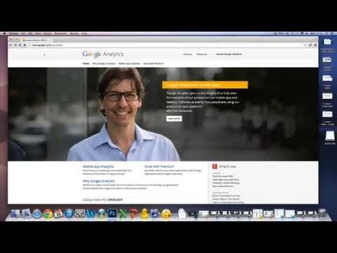 How To Use Google Analytics   Website Traffic Checker