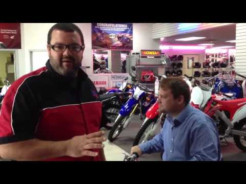 Dirt Bike Sizing For Parents