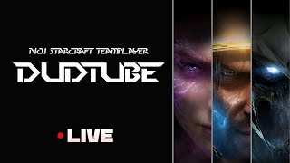 [더드튜브 Live]  거의 치킨급 기상 더드 스타팀플 헌터 스타크래프트 StarCraft Team Play Dudtube( 2020-07-15 수요일 ) 실시간