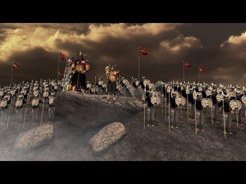 MAHABHARAT was REAL (Unbelievable proofs)