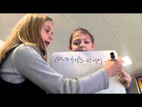 Words and Expressions Student Video